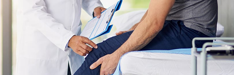 Hip & Knee Pain / Injury Treatments in NYC - Dr  Peter Sculco
